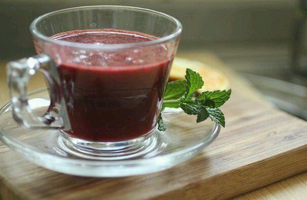15 loại nước ép rau củ tuyệt ngon lại giữ dáng đẹp da, đảm bảo cả tháng không uống 'đụng hàng' - Ảnh 6