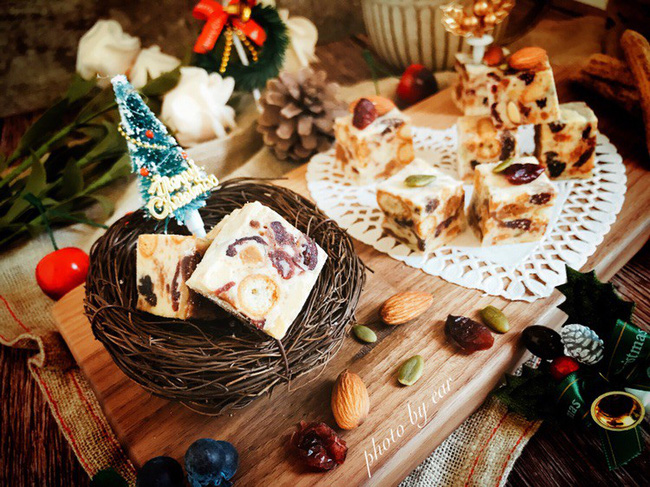 Tết đến nơi rồi học ngay cách làm món kẹo đang hot hit Tết năm nay các mẹ ơi - Ảnh 8
