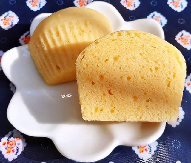 Lần đầu tiên: Làm bánh cupcake phô mai mềm mượt không cần lò nướng! - Ảnh 8