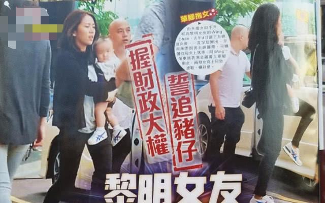 Làm cha ở tuổi 52, Lê Minh chiều chuộng con gái hết mực - Ảnh 1