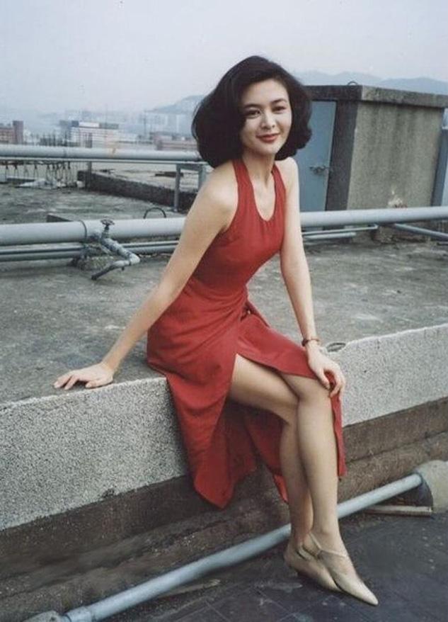 Ngỡ ngàng trước nhan sắc thời trẻ của nữ diễn viên U60 đứng đầu danh sách 'Top mỹ nhân đẹp nhất thế giới' - Ảnh 5