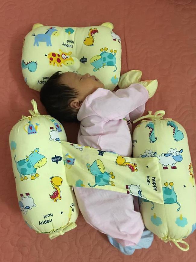 Nhờ hiểu rõ tiếng khóc của con, giúp con tự điều chỉnh, mẹ trẻ luyện con ngủ xuyên đêm chỉ sau 2 tuần - Ảnh 4