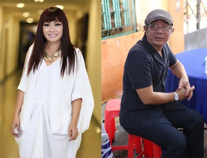Phương Thanh và dân mạng phản ứng về phát ngôn của nghệ sĩ Trung Dân: 'Showbiz bây giờ quá nhiều điếm' - Ảnh 2