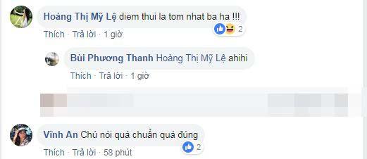 Phương Thanh và dân mạng phản ứng về phát ngôn của nghệ sĩ Trung Dân: 'Showbiz bây giờ quá nhiều điếm' - Ảnh 3