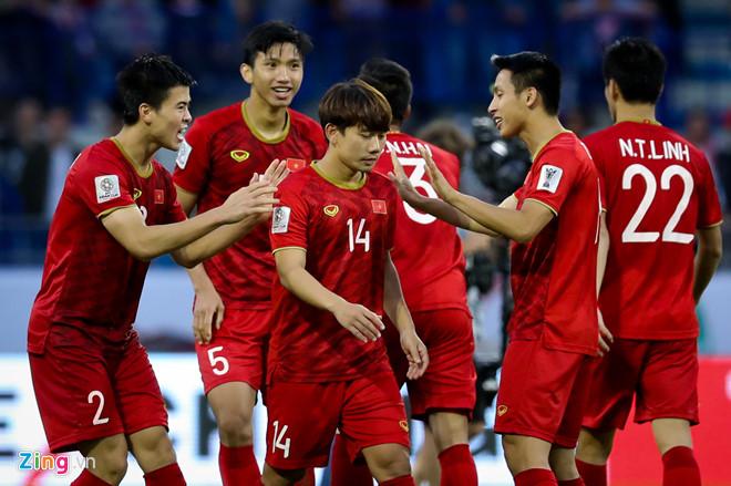 'Kết quả trận Nhật ra sao, tuyển Việt Nam vẫn là ông vua Đông Nam Á' - Ảnh 1