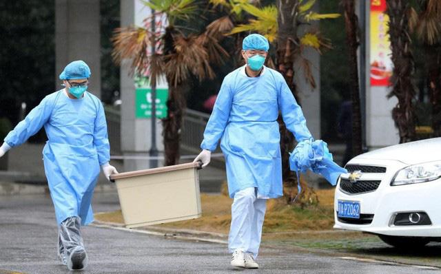 Lo sợ bệnh viêm phổi Vũ Hán nghiêm trọng hơn đại dịch SARS, bác sĩ BV Việt Đức: 10 điều cần làm ngay Tết này, điều số 4 nhiều người hay quên! - Ảnh 1