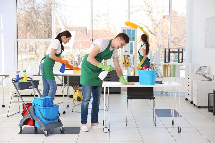 6 bí quyết dọn nhà cực nhanh cho những người bận rộn đến 30 Tết mới dọn nhà - Ảnh 3