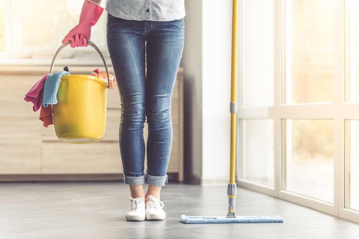 6 bí quyết dọn nhà cực nhanh cho những người bận rộn đến 30 Tết mới dọn nhà - Ảnh 5