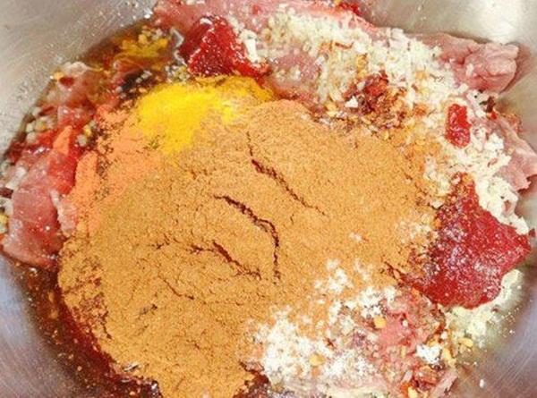 Bò khô cay hấp dẫn nhâm nhi dịp Tết Canh Tý - Ảnh 2