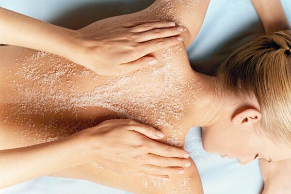 Cách loại bỏ mọc mụn ở ngực, ở lưng hiệu quả - Ảnh 6