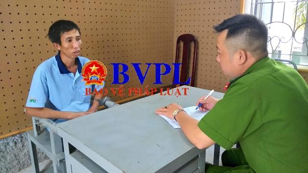 Chạm mặt 5 ác nhân sát hại nữ sinh ở Điện Biên trong Trại giam - Ảnh 1