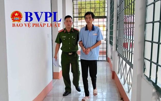 Chạm mặt 5 ác nhân sát hại nữ sinh ở Điện Biên trong Trại giam - Ảnh 2