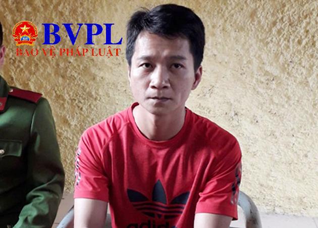 Chạm mặt 5 ác nhân sát hại nữ sinh ở Điện Biên trong Trại giam - Ảnh 10