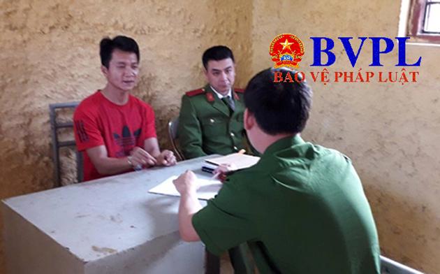 Chạm mặt 5 ác nhân sát hại nữ sinh ở Điện Biên trong Trại giam - Ảnh 11