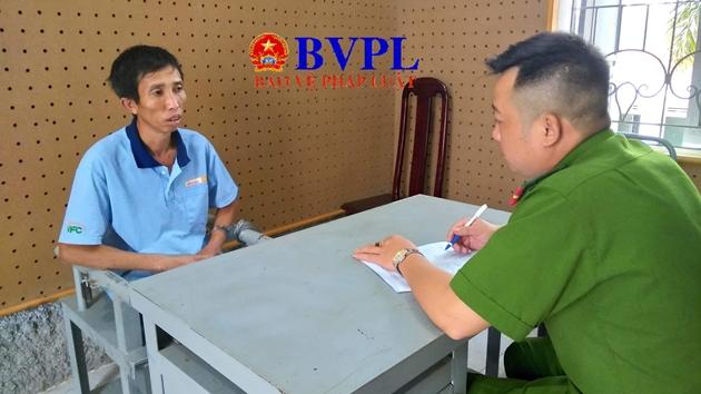 Chạm mặt 5 ác nhân sát hại nữ sinh ở Điện Biên trong Trại giam - Ảnh 4