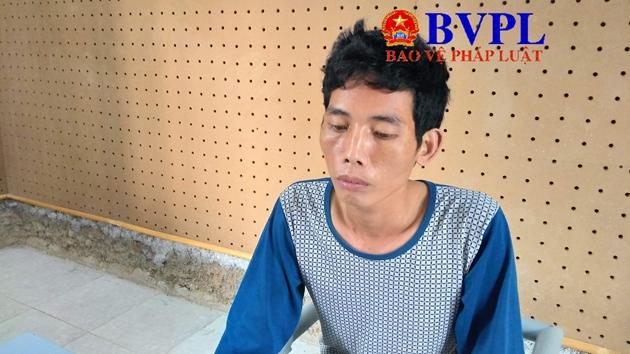 Chạm mặt 5 ác nhân sát hại nữ sinh ở Điện Biên trong Trại giam - Ảnh 6