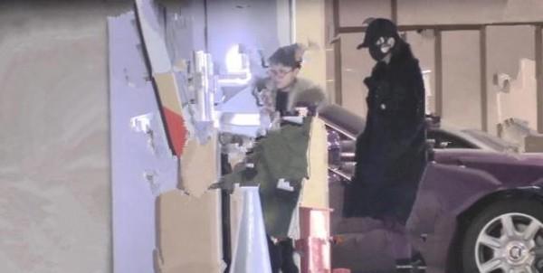 Cổ Lực Na Trát bị bắt gặp đến nhà Trương Hàn giữa đêm khuya, rộ nghi vấn cả hai sắp tái hợp sau chia tay - Ảnh 6