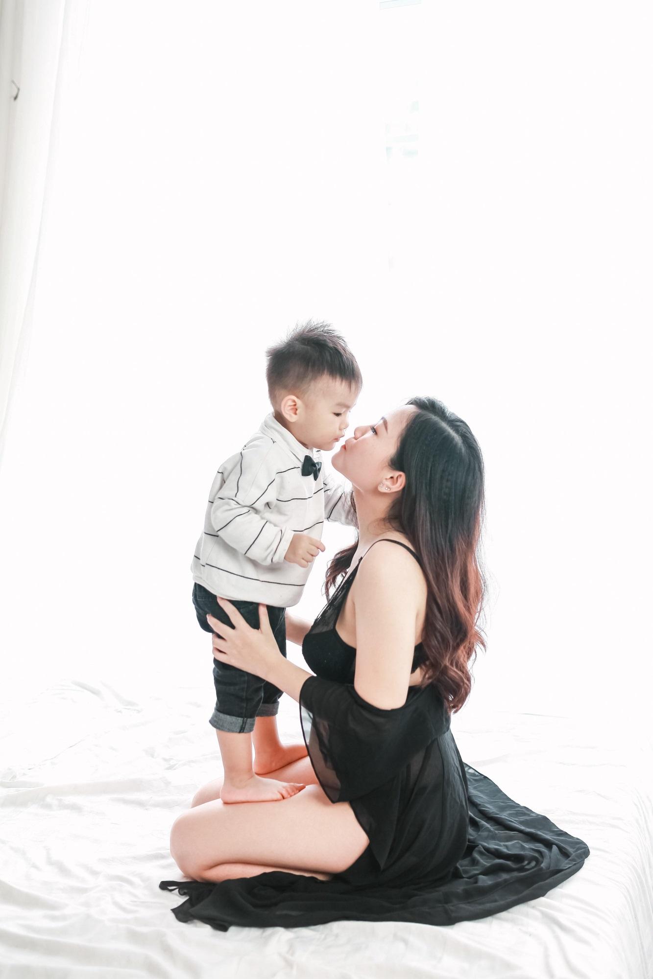 Đánh răng, uống nước lọc cũng buồn nôn và bí quyết giảm nghén đơn giản mà hiệu quả của mẹ bầu Hà Nội - Ảnh 3