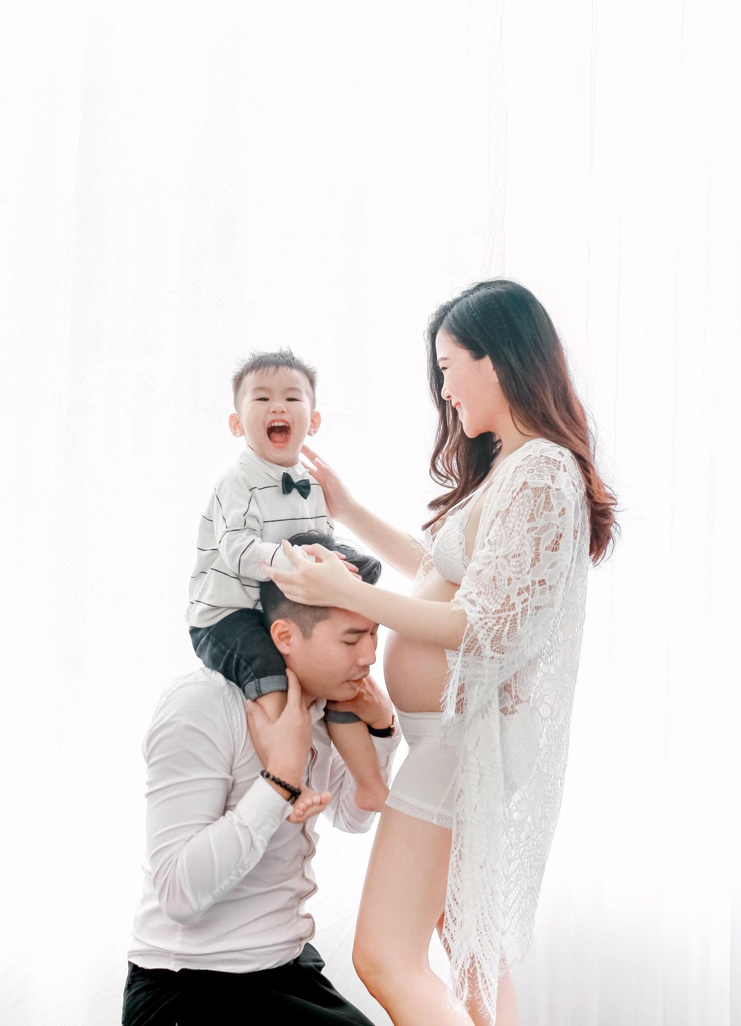 Đánh răng, uống nước lọc cũng buồn nôn và bí quyết giảm nghén đơn giản mà hiệu quả của mẹ bầu Hà Nội - Ảnh 6