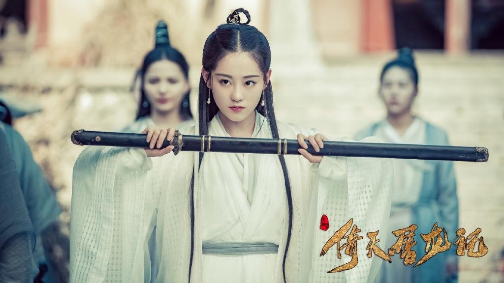Dương Mịch - Đường Yên chuẩn bị khai chiến vì nghệ sĩ dưới trướng - Ảnh 6