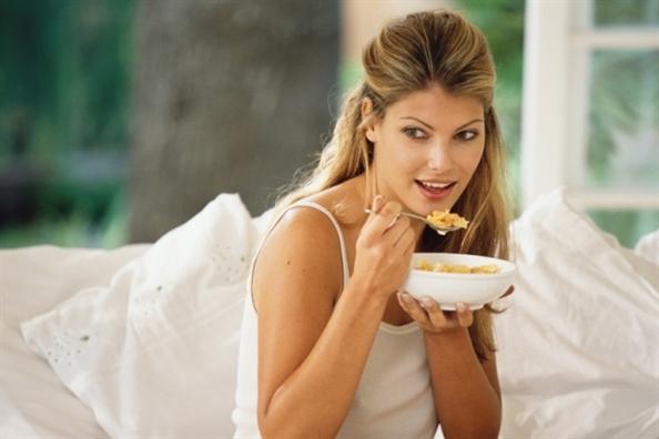 Giảm cân khó mà dễ với 5 thói quen sinh hoạt lành mạnh - Ảnh 2