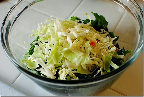 Giảm cân với salad detox ngon miệng đẹp mắt - Ảnh 10