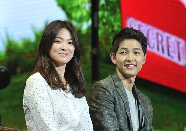 Giữa tin đồn ly hôn, Song Hye Kyo xuất hiện đầy quyến rũ trên tạp chí ELLE - Ảnh 11