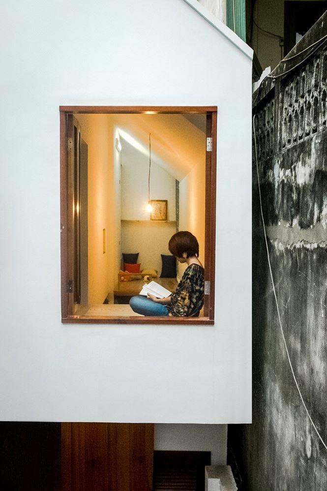 Hoàn thiện ngôi nhà trong mơ chỉ với hơn 300 triệu đồng - Ảnh 5