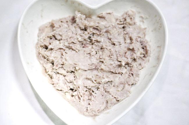Ngày nghỉ làm khoai môn chiên giòn rụm thơm phức ăn vặt cực ngon - Ảnh 2