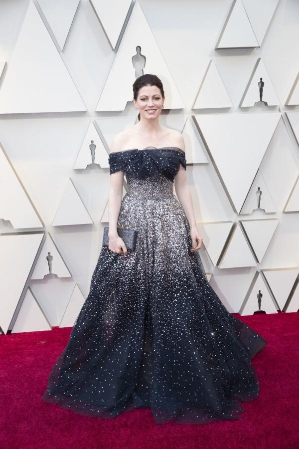 Lady Gaga đến Oscar với viên kim cương nổi tiếng nhất thế giới - Ảnh 7