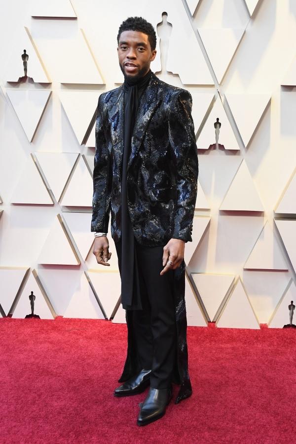 Lady Gaga đến Oscar với viên kim cương nổi tiếng nhất thế giới - Ảnh 11