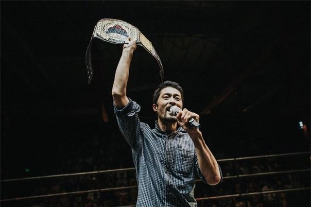 Lý do khiến Johnny Trí Nguyễn xuống cấp phong độ khi lui về 'ở ẩn' trong võ đường - Ảnh 2