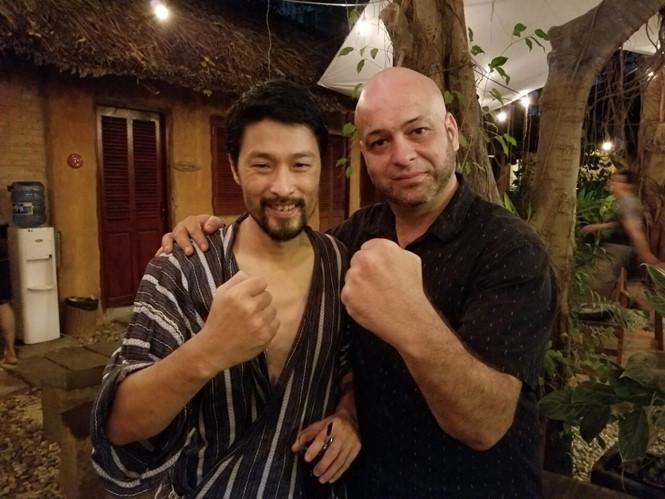 Lý do khiến Johnny Trí Nguyễn xuống cấp phong độ khi lui về 'ở ẩn' trong võ đường - Ảnh 3