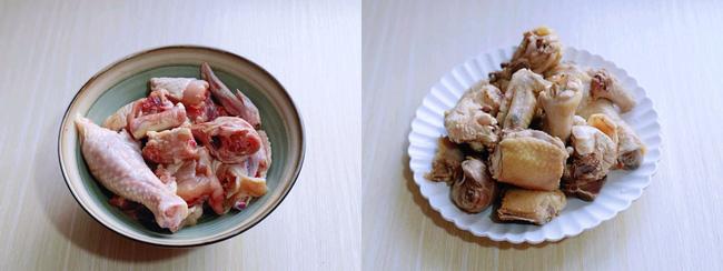 Nấu miến gà theo cách này vừa nhanh gọn mà vẫn có được một món ăn tuyệt ngon nức nở cho cả nhà - Ảnh 1