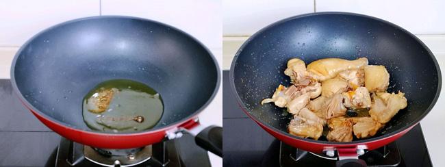 Nấu miến gà theo cách này vừa nhanh gọn mà vẫn có được một món ăn tuyệt ngon nức nở cho cả nhà - Ảnh 2