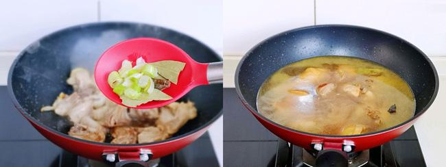 Nấu miến gà theo cách này vừa nhanh gọn mà vẫn có được một món ăn tuyệt ngon nức nở cho cả nhà - Ảnh 3