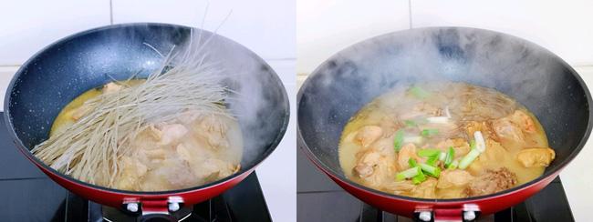 Nấu miến gà theo cách này vừa nhanh gọn mà vẫn có được một món ăn tuyệt ngon nức nở cho cả nhà - Ảnh 4