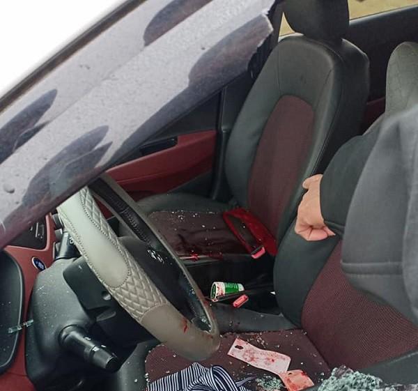 Nữ tài xế taxi bị nhân tình sát hại: Nghi phạm đã có vợ và 2 con, là người hòa đồng, chăm chỉ - Ảnh 1