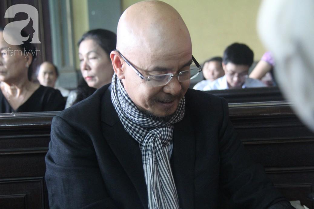 Ông Đặng Lê Nguyên Vũ tiếp tục chia sẻ đạo lý làm người, khẳng định không có chuyện ăn cơm để bà Thảo đứng hầu - Ảnh 4