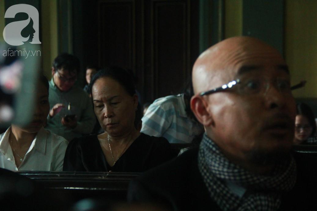 Ông Đặng Lê Nguyên Vũ tiếp tục chia sẻ đạo lý làm người, khẳng định không có chuyện ăn cơm để bà Thảo đứng hầu - Ảnh 5