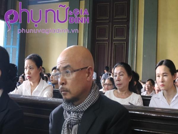 Vụ ly hôn nghìn tỷ của vợ chồng 'vua cà phê' Trung Nguyên: Ngày 1/3 sẽ tuyên án - Ảnh 2