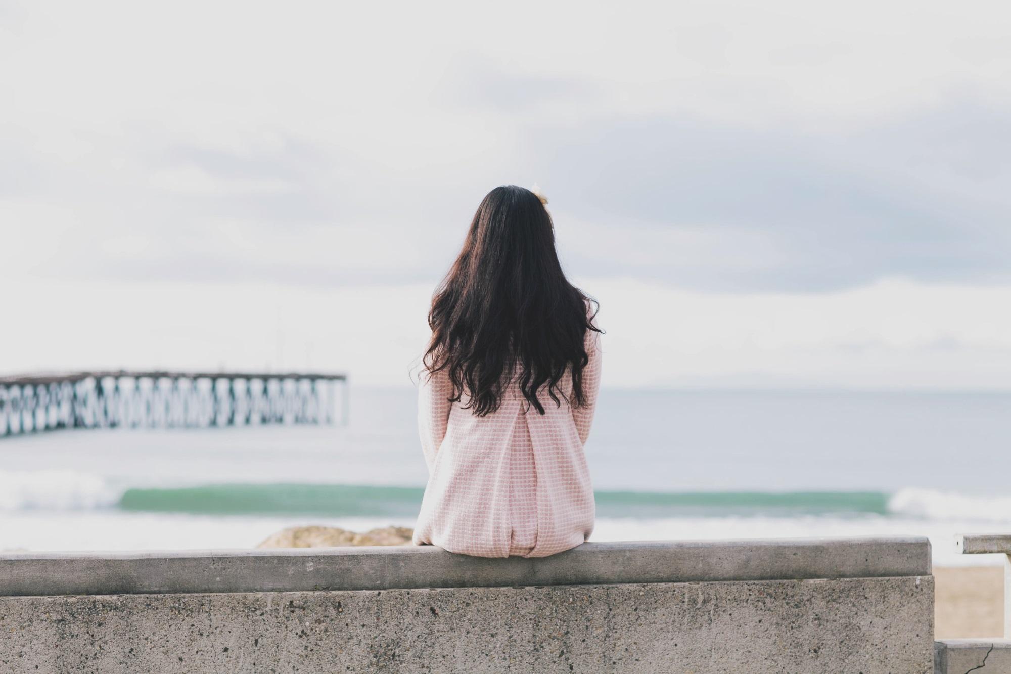 Phụ nữ chịu tổn thương đến cùng cực: Hãy im lặng gói ghém những thứ thuộc về mình rồi rời đi đúng lúc! - Ảnh 3