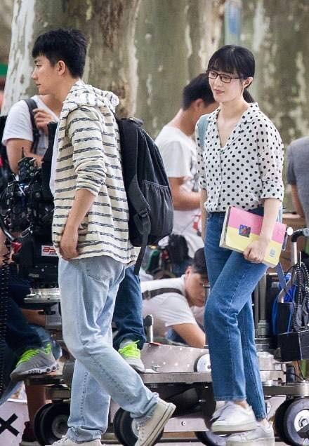 Scandal trốn thuế có là gì, Phạm Băng Băng chuẩn bị tái xuất với dự án phim điện ảnh đình đám 'Tha sát' - Ảnh 5