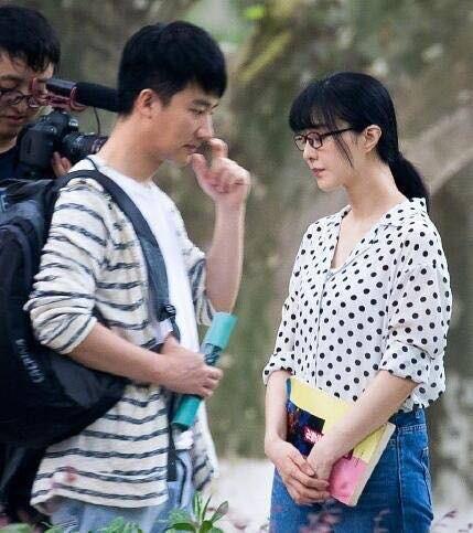 Scandal trốn thuế có là gì, Phạm Băng Băng chuẩn bị tái xuất với dự án phim điện ảnh đình đám 'Tha sát' - Ảnh 6