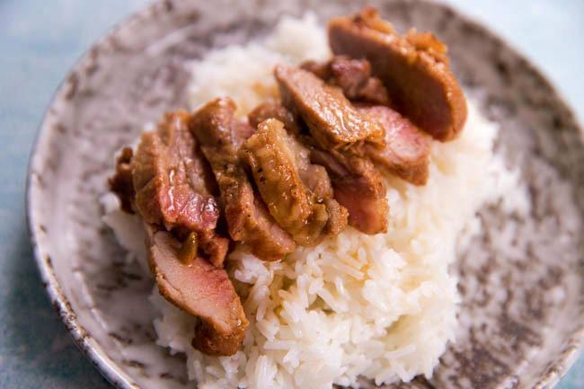 Vừa nhìn thấy thịt lợn nướng kiểu này, cả nhà đã đòi ăn cơm ngay lập tức - Ảnh 4