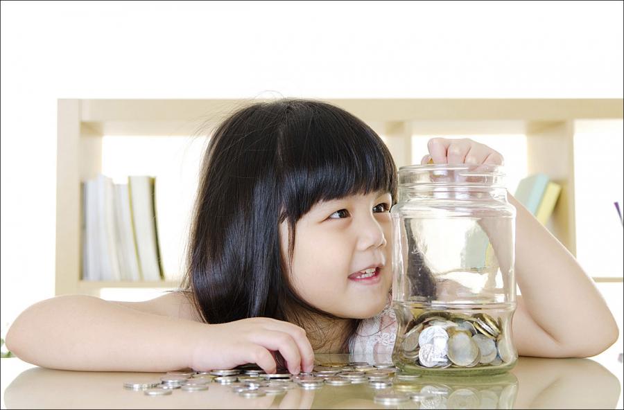 4 cách giúp trẻ trở thành nhà quản lý tiền bạc tài giỏi trong tương lai, mẹ hãy dạy con để không quá muộn - Ảnh 1