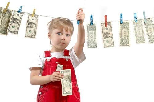 4 cách giúp trẻ trở thành nhà quản lý tiền bạc tài giỏi trong tương lai, mẹ hãy dạy con để không quá muộn - Ảnh 2