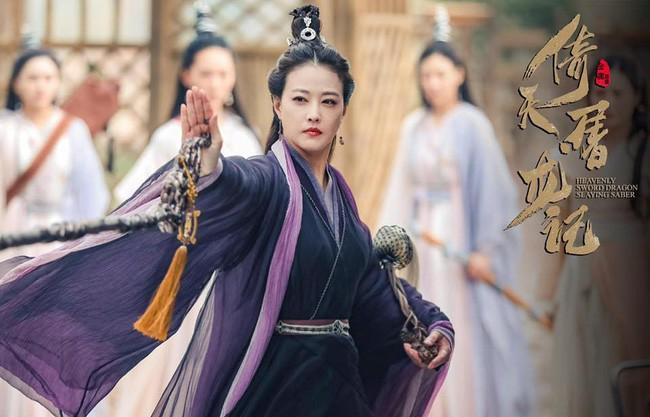 Bị chê bai quá nhiều, đạo diễn 'Tân Ỷ Thiên Đồ Long Ký' không tiếp tục remake 'Thần Điêu Đại Hiệp' - Ảnh 3