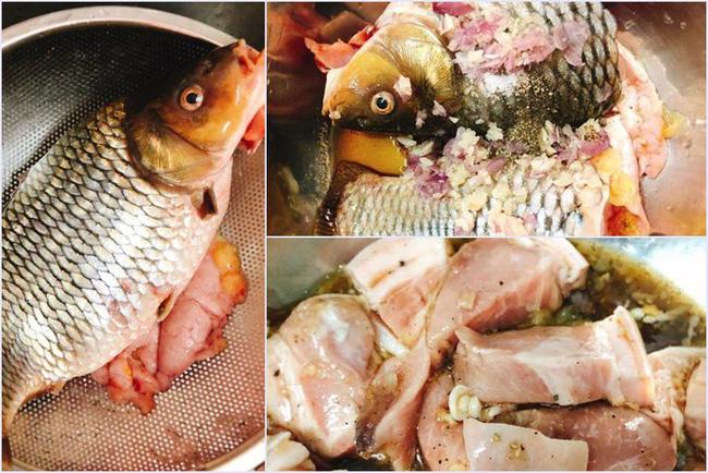 Tôi có bí quyết 'gia truyền' cho món cá kho, đảm bảo ăn mãi mà không chán! - Ảnh 1