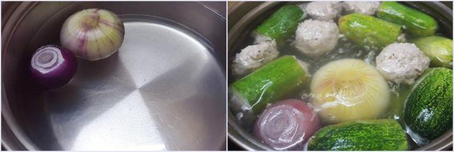 Bữa tối chẳng cần cầu kỳ, cứ nấu món canh ngon lành này là bụng no mà không sợ mập - Ảnh 3